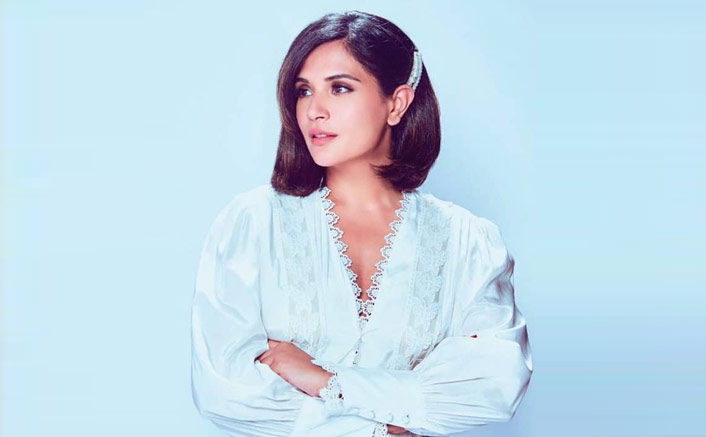 "Richa Chadha On Debuting As Stand-Up Comic: ""I am more offended by some of the things that the politicians say"""