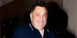 Rishi Kapoor: Govt should name places after artistes rather than politicians