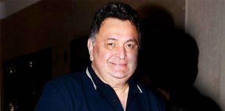 Rishi Kapoor: Govt should name places after artistes rather than politicians