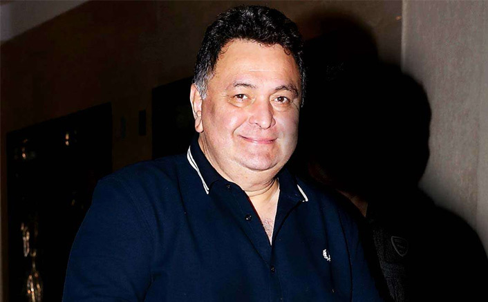 "Rishi Kapoor Feels Govt Doesn't Treat Artistes Well: ""Why Not Name Public Places After Artistes?"""