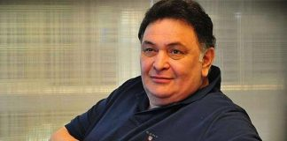 Rishi Kapoor On Choice Of Roles: I Don't Want To Play An Insignificant Role, Like The Father Of The Hero Or Heroine In A Film
