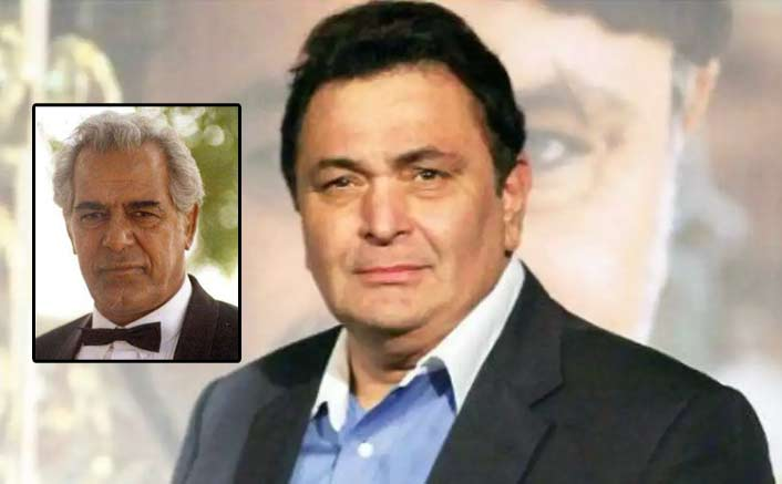 Rishi Kapoor Shares A Heartfelt Note As He Remembers Dara Singh On His Birth Anniversary