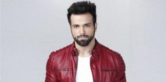 Rithvik Dhanjani Spills The Beans On Making His Bollywood Debut With Satte Pe Satta