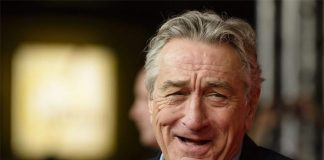 Robert De Niro to get SAG Life Achievement Award