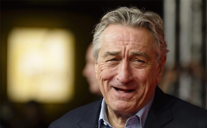 Robert De Niro to get SAG Life Achievement Award