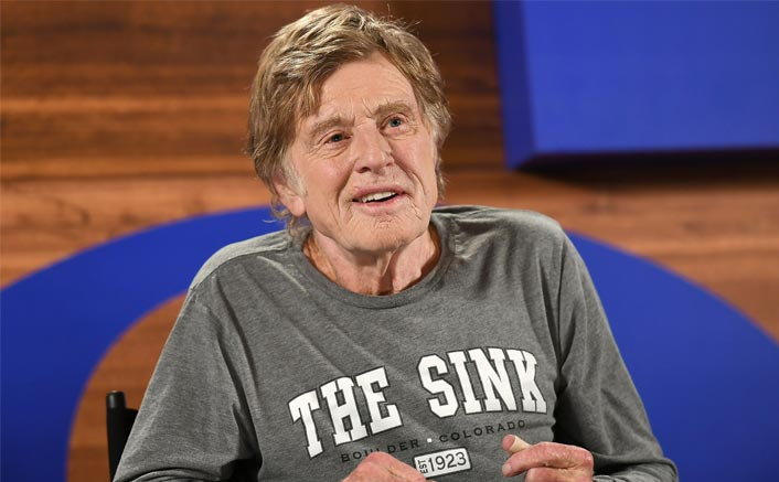Robert Redford: Dictator-like Trump attacks everything America stands for
