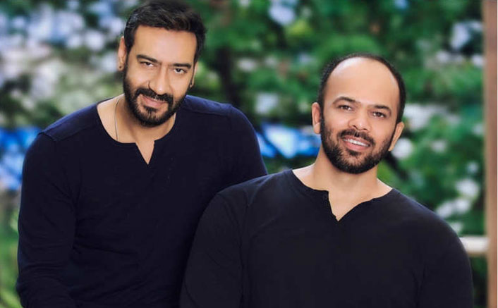 Golmaal FIVE: Ajay Devgn CONFIRMS Fifth Instalment With Rohit Shetty! Other Details Out