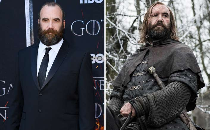 Game Of Thrones: Rory McCann AKA The Hound Reveals He Was HOMELESS, Used To Steal Food Before The Show