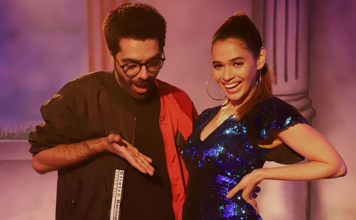 Sachin-Jigar Join Hands With Shalmali Kholgade After Bala's Don't Be Shy Again! Find Out