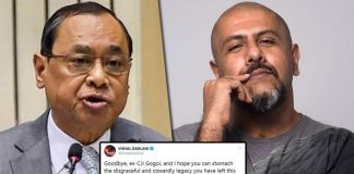 #SackDadlaniFromIndianIdol: Vishal Dadlani Receives Flak For His 'Disgraceful' Remark On Former CJI Ranjan Gogoi