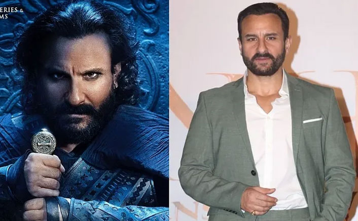Saif on 'Tanhaji' role: Going down as one of my best