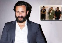 Saif Ali Khan Says He Gave 20-25 Retakes For Tanhaji: The Unsung Warrior, WATCH