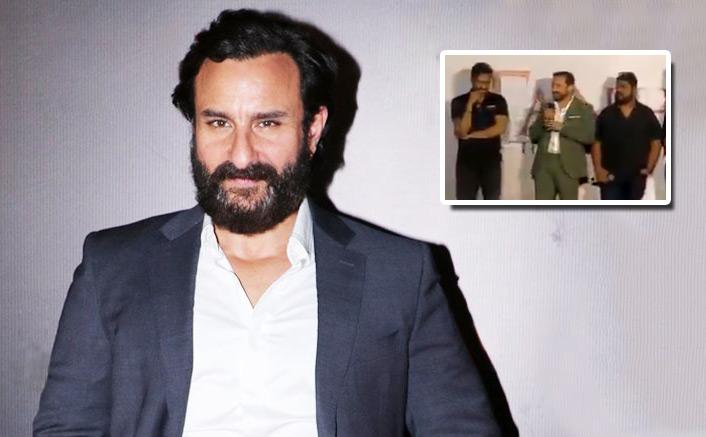 Saif Ali Khan Says He Gave 20-25 Retakes For Tanhaji: The Unsung Warrior, WATCH
