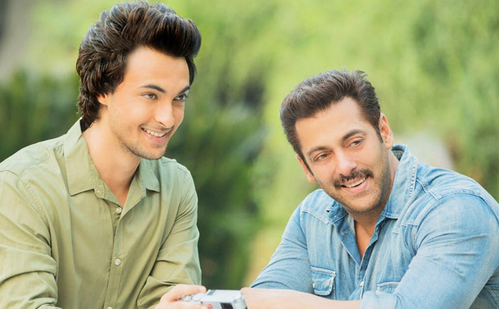 Salman Bhai inspires entire country when it comes to fitness: Aayush Sharma
