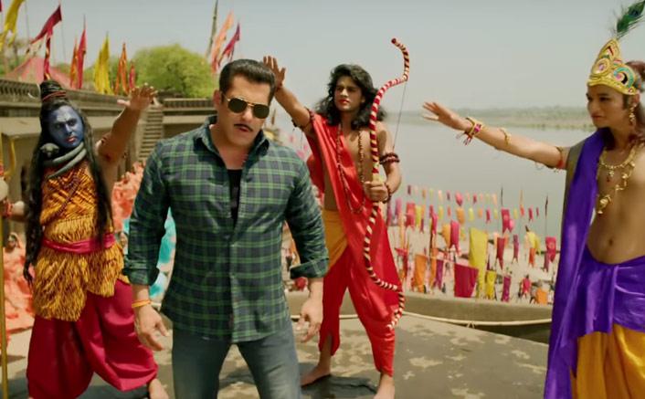 Salman fans trend #AwaitingDabangg3 in reply to #BoycottDabangg3