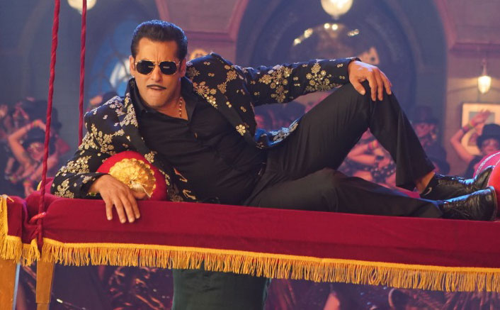 Dabangg 3 Box Office Day 3 Advance Booking: Shows A Jump Every Where