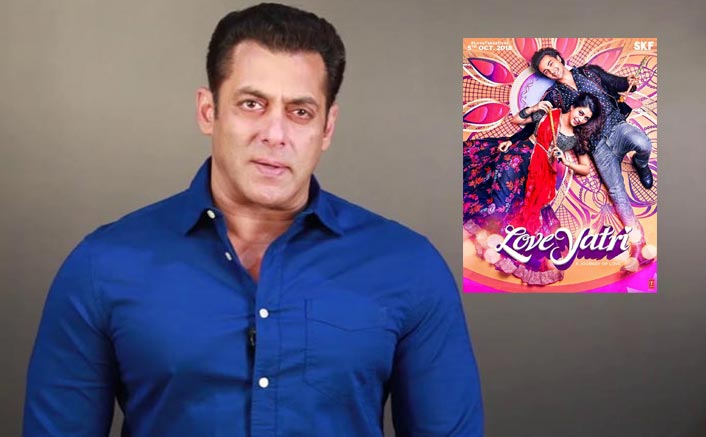 Salman Khan Gets Clean Chit From Supreme Court Over LoveYatri Title Row!