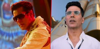 Salman Khan Surpasses Akshay Kumar Even On TV As Bharat Records Better Impressions Then Mission Mangal