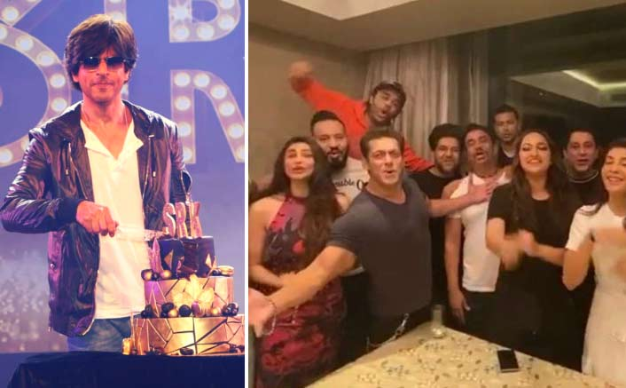 Salman Khan's Birthday Wish For Shah Rukh Khan: 'Phone Toh Utha Leta'; Superstar REACTS