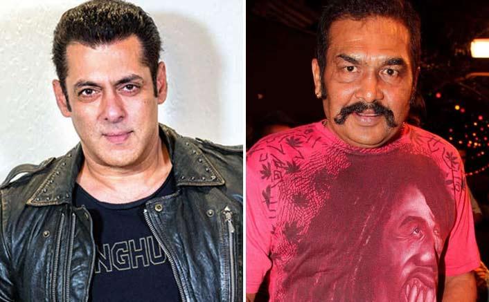 Salman Khan's Wanted Co-Star Raju Mavani Passes Away At 62