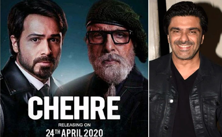 Chehre: THIS Actor Is The Latest Addition To Amitabh Bachchan-Emraan Hashmi Starrer