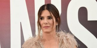 Sandra Bullock to star in post-incarceration movie