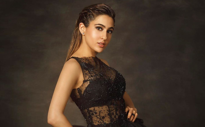 "Sara Ali Khan: "" There Are A Lot Of People Who Are Waiting For A Star Kid To Fall"""