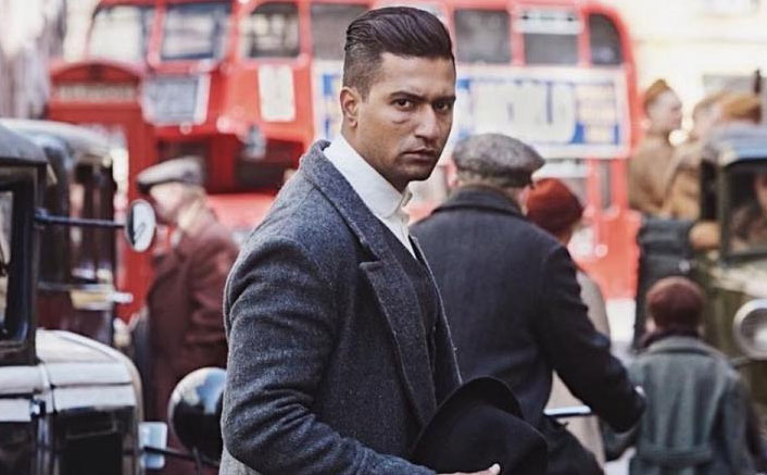 Sardar Udham Singh: Vicky Kaushal Experiences Snow Fall For The First Time, Shares A Dreamlike Picture