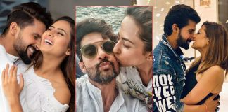 Sargun Mehta & Ravi Dubey Are One Of The Most Beautiful Couples Around & These 10 Posts Prove It