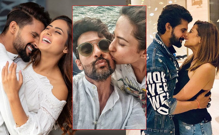 Sargun Mehta & Ravi Dubey Are One Of The Most Beautiful Couples Around & These 10 Posts Are A Proof