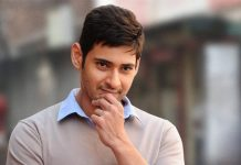 Mahesh Babu holds the 9th position amongst the 'Top Entertainment handles in India