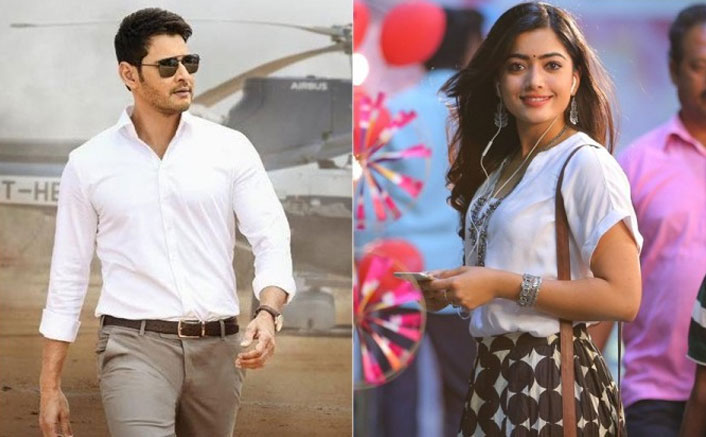 Sarileru Neekevvaru: Rashmika Mandanna Charges Over A Crore For Her Act In Mahesh Babu's Action Drama?