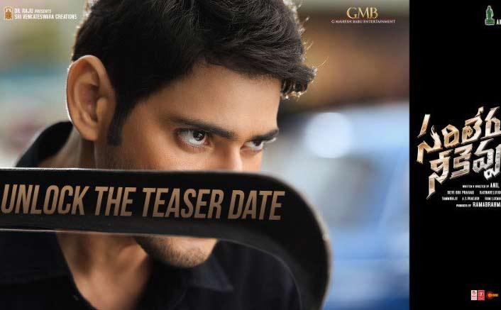 Sarileru Neekevvaru: Teaser Of Mahesh Babu' s Action Venture To Release On THIS Date