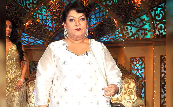 Saroj Khan to help dancers' girl child to get free education