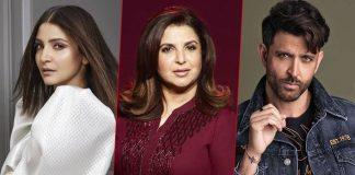 Satte Pe Satta Remake: Farah Khan Opens Up On Casting Hrithik Roshan, Anushka Sharma & Other Details