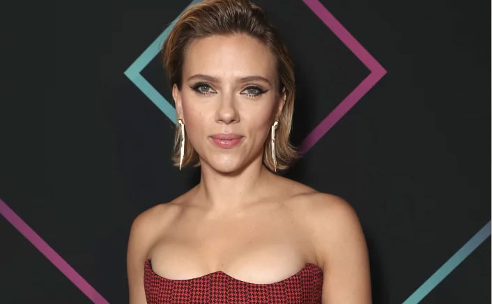 """Scarlett Johansson On Her Early Career: """"Got Typecasted & Was Hyper-Sexualised"""""""