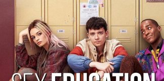 'Sex Education' to be back in January next year