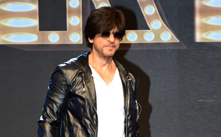 "Shah Rukh Khan On His New Projects: ""I've Been Working On A Film Of Films With A Lot Of Directors"""