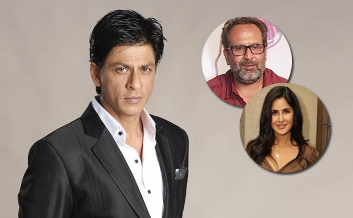 Shah Rukh Khan Reunite With Aanand L Rai & Katrina Kaif For A 2-Heroine Action Film?