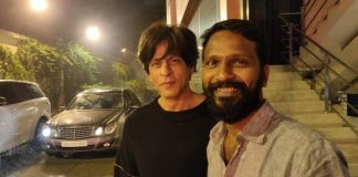 Shah Rukh Khan To Collab With Asuran Maker Vetrimaaran For A Bollywood Project?