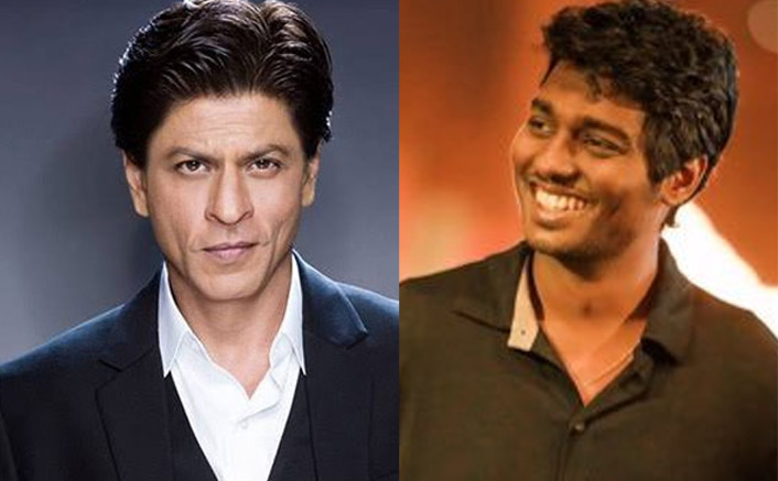 Shah Rukh Khan's Next With Atlee Kumar To Go On Floors In THIS Month Next Year?