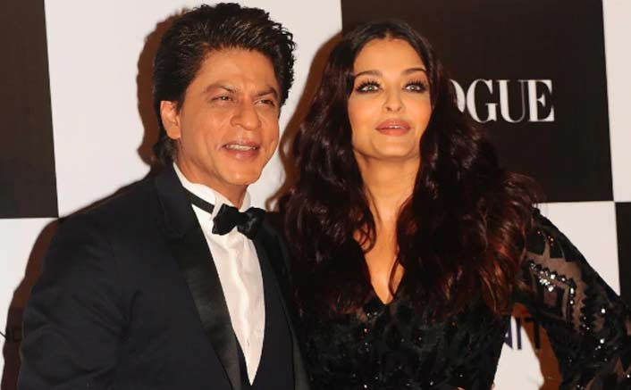Shah Rukh Khan's Reply On Being Asked About Saving Aishwarya Rai's Manager Proves His Humbleness