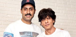 Shah Rukh Khan's To Produce Abhishek Bachchan's Next Titled 'Bob Biswas'; Says They're Coming To 'Kill It'!