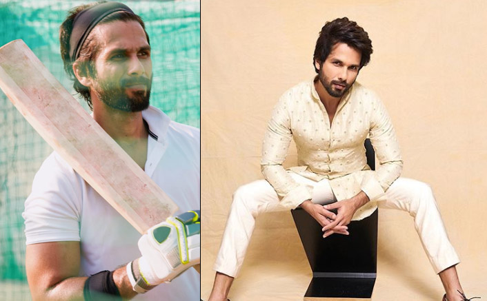 Shahid Kapoor Begin Prep For Jersey Remake, Cricketer look Out