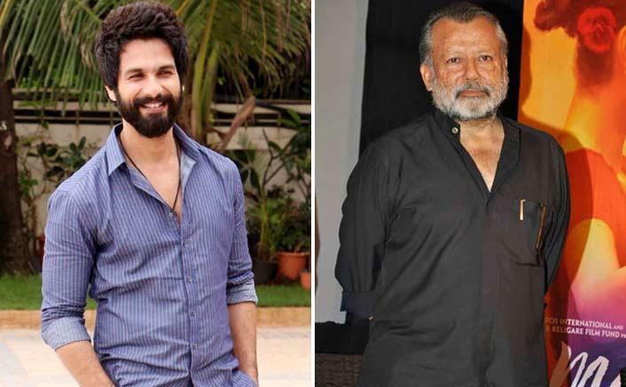 Shahid Kapoor's Dad Pankaj Kapur Says He Saw His Son's Acting Potential When Everyone Just Saw Him As 'Chocolate Hero'
