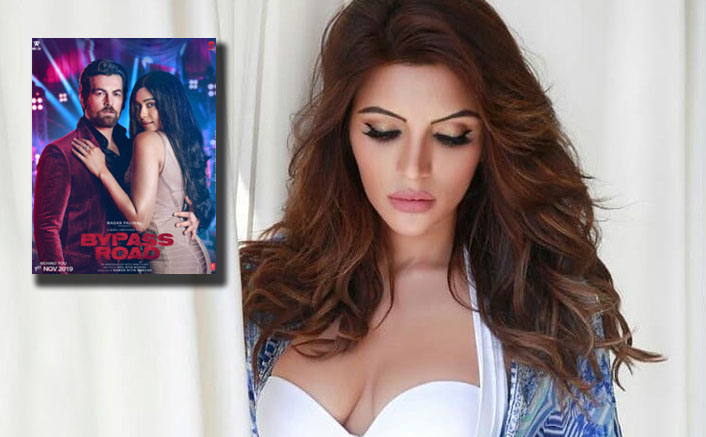 "Shama Sikander On Response To 'Bypass Road': ""The Audience & My Fans Have Loved My Performance"""