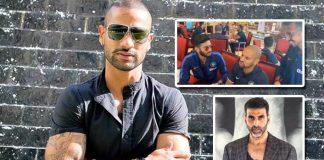 Shikhar Dhawan Mimics Akshay Kumar From Housefull 4; Bhuvenshwar Kumar Hilariously Trolls Him