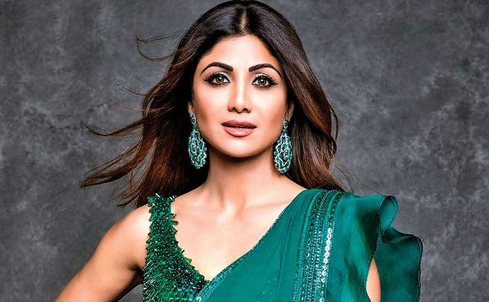 Shilpa Shetty Calls Herself An Outside With No Plans Of Being In The Show Biz