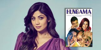 Shilpa Shetty Joins The Cast Of Hungama 2?
