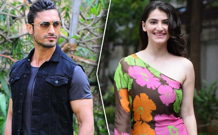 Shivaleeka Oberoi Signs Her Next Opposite Vidyut Jammwal